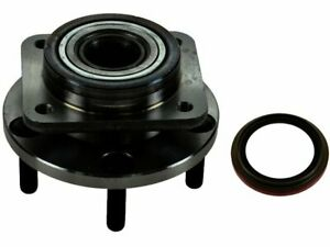 For 1991-1995 Plymouth Grand Voyager Wheel Hub Assembly Front 79997FR 1992 1993