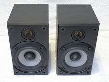 BOXED! Pair Of Monitor Audio Baby Satellites Compact Size Loud Speakers