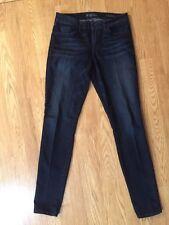 Women's Guess Brittney Skinny Jeans Sz 30XL Inseam 32 Euc. W3