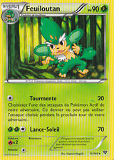 Feuiloutan - XY - 11/146 - Carte Pokemon Neuve - Française