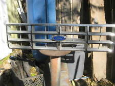 Nearly new early 1980s? Ford Ranger? pickup grille, excellent condition