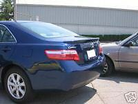 # 207 PRIMER TOYOTA CAMRY FACTORY STYLE SPOILER 2007 2008 2009 2010 2011