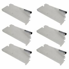 6 Pack Xerox Color 570 560 550 Printer C75 Press Waste Toner Container 008r12990