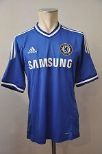 2005-06 Chelsea London Trikot Gr. S (Asia) M Umbro Jersey CFC 100 Years Samsung