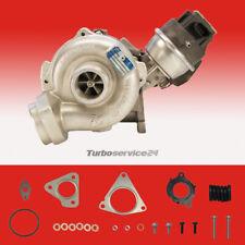 Turbolader Seat Exeo 2.0 TDI 105 KW 143 PS 03L145701D 53039880140 03L145702M