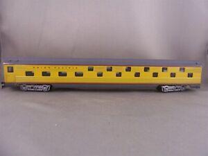 Con-Cor - Union Pacific - 85' Streamline Corrugated Slumber Coach
