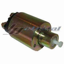 NEW SWITCH SOLENOID FOR MITSUBISHI PMGR STARTERS FITS MAZDA 929 MPV MIT7538
