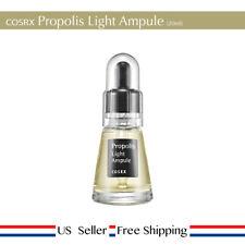 Cosrx Propolis Light Ampule 20ml Moisturizing + Free Sample [ US Seller ]