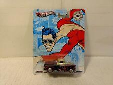 Hot Wheels DC Comics Superman &metropolis PD