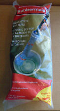 Rubbermaid 6B12 Twist Action Mop Refill  New c