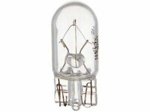 For 1995-2002 Suzuki Esteem Instrument Panel Light Bulb Hella 14393KP 1996 1997