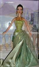 2002 exotic Beauty barbie NRFB