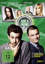 2 DVDs * ADD A FRIEND - STAFFEL 1 | KEN DUKEN # NEU OVP  §