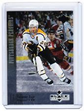 96-97 1996-97 Black Diamond #75 Jaromir Jagr Pittsburg Penguins Upper Deck