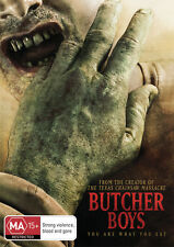 Butcher Boys (DVD) - ACC0333