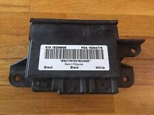 02-08 2004 CHEVROLET TRAILBLAZER ENVOY LIFTGATE CONTROL MODULE P/N 15206805 BCM
