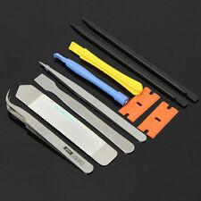 Opening Pry Tool Set Spudger Tweezers Nylon Plastic Opener Kit iSesamo Hi-Q