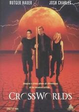 Crossworlds 0031398677031 With Rutger Hauer DVD Region 1