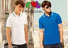 T-shirt Fruit of The Loom Maglietta gr 165 pezzi 3