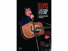 CD de musique en coffret Elvis Presley