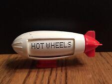 hot wheel cars toy advertising blimp