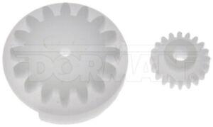 Dorman 926-322 Odometer Gear Kit For Select 89-97 Ford Mercury Models