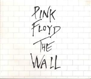 2-CD-Fatbox-PINK FLOYD / The Wall 1979