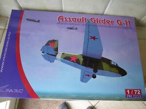 Planeur Assault Glider G-11 Parcmodels 1/72