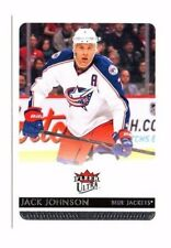 Jack Johnson 2014-15 Fleer Ultra, #47