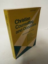 Christian Counselling and Occultism by Kurt Koch - 1973