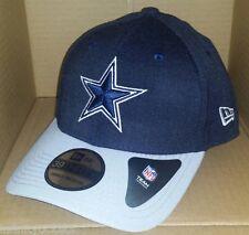 NWT New Era 39THIRTY Dallas COWBOYS small/medium football cap hat nfl