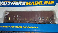 (UPGRADED) Walthers mainline Conrail 49' 100-ton eastern 3-bay hopper