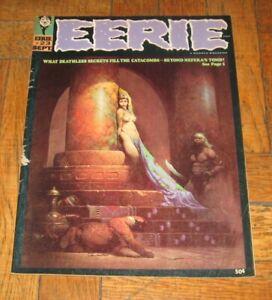 EERIE # 23  SEPT. 1969  WARREN