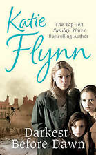Darkest Before Dawn, Flynn, Katie, Used; Good Book