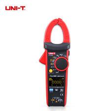 UNI-T UT216D True RMS Digital Clamp Meters Temperature NCV V.F.C Flashlight