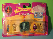 Polly Pocket Mini Neu ♥ Disney Mini Collection ♥ Pocahontas ♥ OVP ♥ NEW ♥