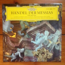 """Georg Friedrich Händel - Arien und Chöre aus """"Der Messias"""" - 12"""" LP Vinyl Record"""