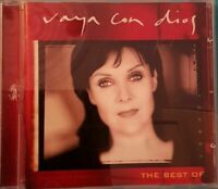 THE BEST OF - VAYA CON DIOS (CD) Ref 2123