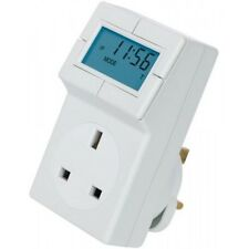 Timeguard ET05 (TRT05) Plug In Electronic Thermostat Temperature Controller