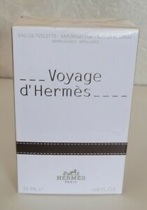 HERMES Voyage d' Hermes