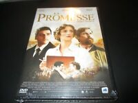 "DVD NEUF ""LA PROMESSE"" Charlotte LE BON, Oscar ISAAC, Christian BALE"