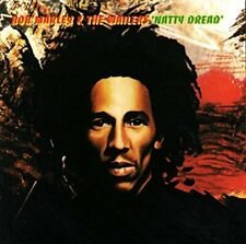 LP BOB MARLEY AND THE WAILERS NATTY DREAD REGGAE  VINYL 180G + MP3 DOWNLOAD