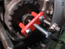 Rear Drive Sprocket Puller for old Ironhead Sportsters