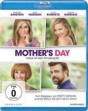 Blu-ray * MOTHER'S DAY - LIEBE IST KEIN KINDERSPIEL # NEU OVP %