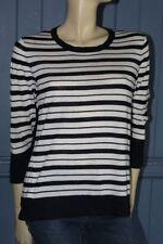 Sportscraft Striped Knit Tops for Women