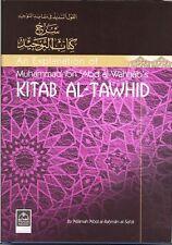 An Explanation of Kitab Al-Tawhid  by Allama Abd-Rahman Al-Sadi islamic books