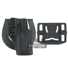 Tactical Serpa Sportster Right Hand Pistol Holster for Glock 17 19 22 23 31 32