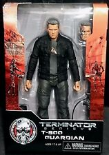 "Terminator Genisys T-800 GUARDIAN New! Pops/Arnold Schwarzenegger 7"" NECA 2017"
