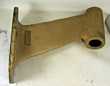 """Bronze Prop Propeller Shaft Strut 2"""" Bore"""