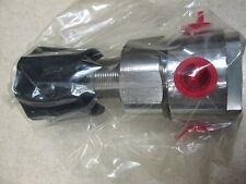 Tescom 44-2261-A42-012  Pressure Regulator 316SST